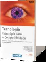 Tecnologia – Estratégia para a Competitividade